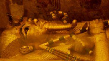 La Grande Halle de La Villette a fait les choses en grand, mettant superbement en scène cette nouvelle exposition des trésors de la célébrissime tombe égyptienne découverte en 1922.