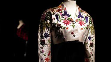 Balenciaga veut renouer avec le monde de la haute couture.