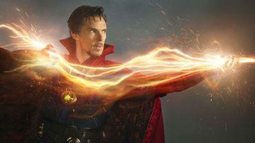 Benedict Cumberbatch incarnera Doctor Strange