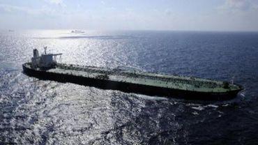 Un tanker français peut-être victime de piraterie au large de la Côte d'Ivoire (photo d'illustration)