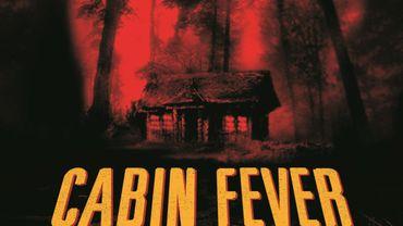"""Cabin Fever"", d'Eli Roth est sorti en 2004"
