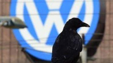 Volkswagen enverra un courrier à tous ses clients et travaille actuellement à une adaptation pour les véhicules concernés