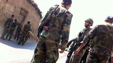 La Sécurité de l'Etat s'inquiète du grand nombre de musulmans de Belgique auprès des rebelles syriens