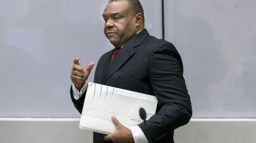 La Belgique accepte l'arrivée de Jean-Pierre Bemba