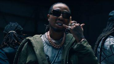 """""""Give No Fxk"""", le nouveau clip signé Migos, Young Thug et Travis Scott."""