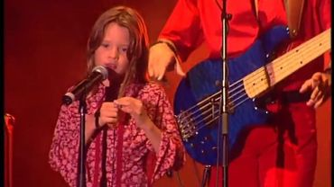 Il y a 14 ans, Angèle chantait déjà avec son père Marka (vidéo)
