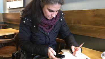 A Liège, la maman expulsée avec ses 2 filles en plein hiver effectue depuis plus d'un mois de nombreuses démarches administratives