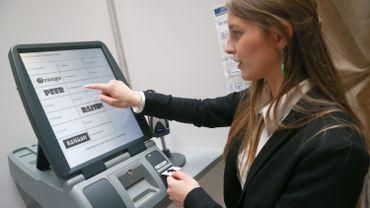 Belgique: Le vote électronique, vrai problème démocratique?