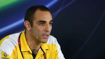 Renault donne jusqu'au 31 mai à Red Bull pour décider si elle garde son moteur