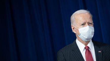 Procédure de destitution: le procès de Donald Trump pourrait faire bouger les lignes, selon Biden