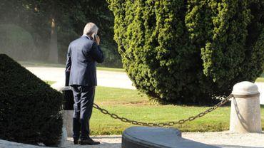 Christophe Lacroix tourne résolument le dos à l'austérité si c'est le prix à payer pour retrouver l'équilibre budgétaire en 2018