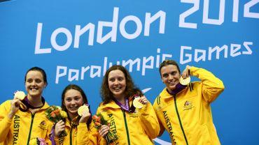 """Deux médaillées mondiales britanniques dénoncent la """"culture de la peur"""""""