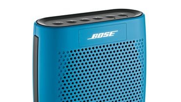 L'enceinte Bose SoundLink Colour est disponible à 139 euros.