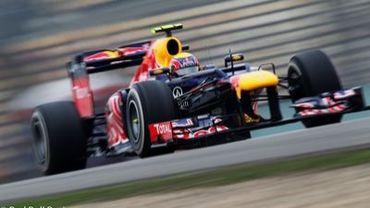 Pas de problème fondamental chez Red Bull selon Horner
