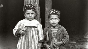 Arménie au Musée de la photo de Charleroi