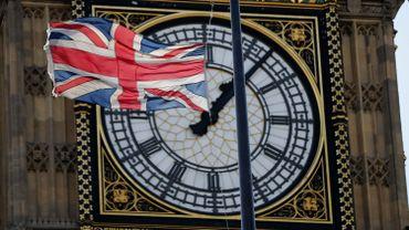 Royaume-Uni: deux personnes hospitalisées après la découverte d'un colis suspect au Parlement
