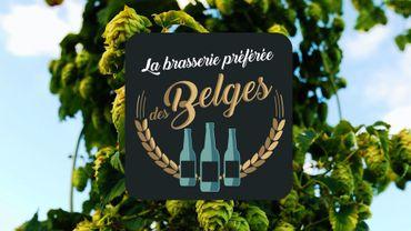 Quelle est la brasserie préférée des Belges? Votez pour votre favorite