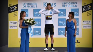 Le Tour de France renonce à ses hôtesses