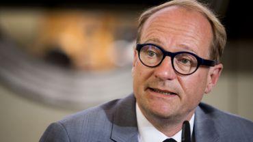 Skeyes: Ben Weyts (N-VA), le ministre flamand de la Mobilité, appelle le Premier ministre à intervenir
