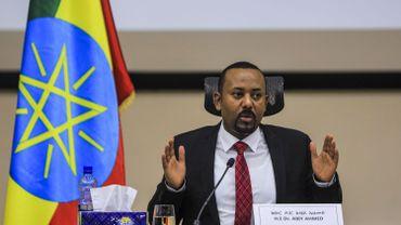 Ethiopie: le gouvernement affirme rétablir l'ordre au Tigré