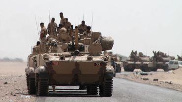 Yémen: trois soldats émiratis tués