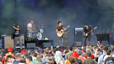 Le groupe Eiffel sera en concert le 22 juin à Philippeville dans le cadre de la Fête de la musique