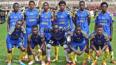 Zanzibar devient le 55e membre de la CAF