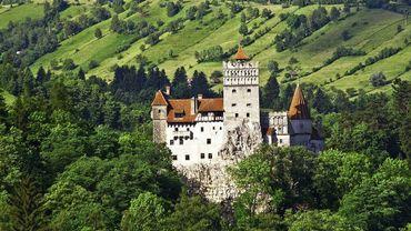 Le château de Dracula est à vendre