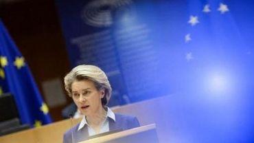 La Commission européenne suggère de prolonger en 2022 la dérogation aux règles budgétaires