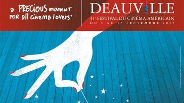 """Le 41e Festival de Deauville s'ouvrira vendredi 4 septembre avec le film """"Everest"""""""