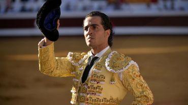 France: mort du matador espagnol Ivan Fandiño, encorné lors d'une corrida