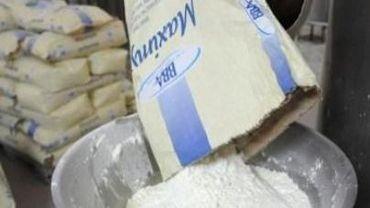 L'Europe envahit l'Afrique de poudre de lait à l'huile de palme, dénoncent des ONG