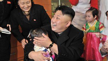 La coupe de cheveux de  Kim Jong-Un pour tout le monde? Hautement improbable.