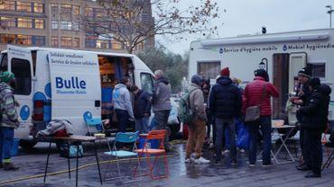 Bulle, des permanences à Bruxelles