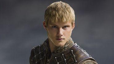Le fils de Ragnar, Bjorn
