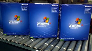 En cause : Windows XP, qui ne bénéficiera plus du support de Microsoft dès le 8 avril.