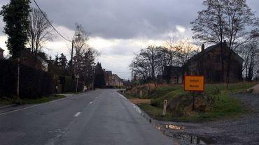 La Flandre commence à manquer de terrains à bâtir