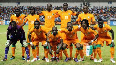 Copa, Drogba et les Touré à la CAN