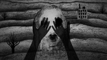 """Découvrez """"FIRE"""", un court-métrage d'animation inédit de David Lynch"""