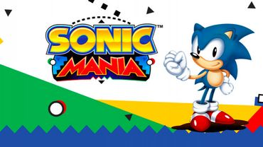 Sonic Mania Plus (PS4, Xbox One, PC, Switch) : sortie le 17