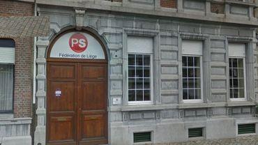 Les socialistes liégeois: un ravalement de façade ?