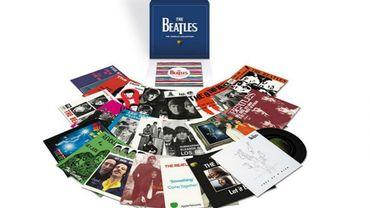 Nouvelle édition limitée pour les Beatles