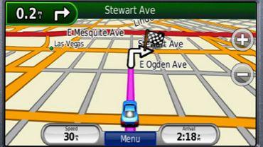 """Le GPS, le meilleur ami de l'homme? Notre top 5 des """"fails"""" GPS"""
