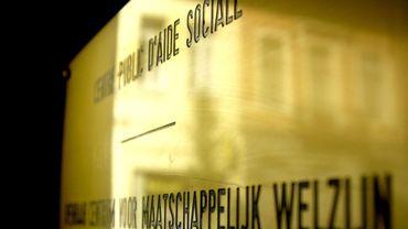 Une action spectaculaire a lieu dans un établissement bruxellois qui forme les futurs travailleurs des CPAS (illustration).