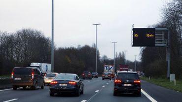La police déconseille de venir à Bruxelles en voiture vendredi
