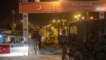 Offensive de la Turquie en Syrie: l'Union européenne exige l'arrêt de l'opération