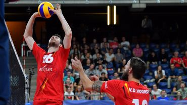 Les Red Dragons battus en amical par la Bulgarie