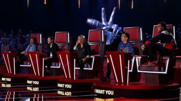 Deux nouveautés pour cette sixième saison de the Voice Belgique
