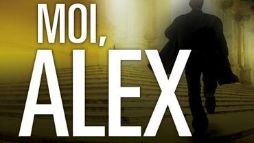 """""""Moi, Alex Cross"""", de James Patterson"""
