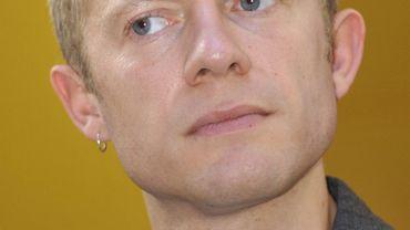 Bruno De Lille, secrétaire d'état à la simplification administrative